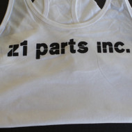Women's Z1 Parts Inc. T-shirt