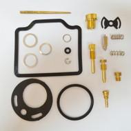 Honda CB77 Carburetor Rebuild Kit