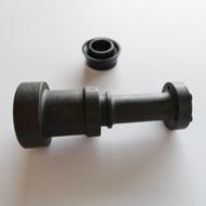 Rear Brake Master Cylinder Piston w/ grommet - KZ