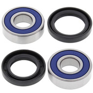 Wheel Bearing Kit - Front KZ 25-1221