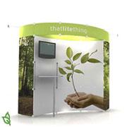 Eco-Friendly Exhibits