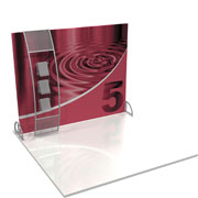 Formulate™ Tension Fabric Displays