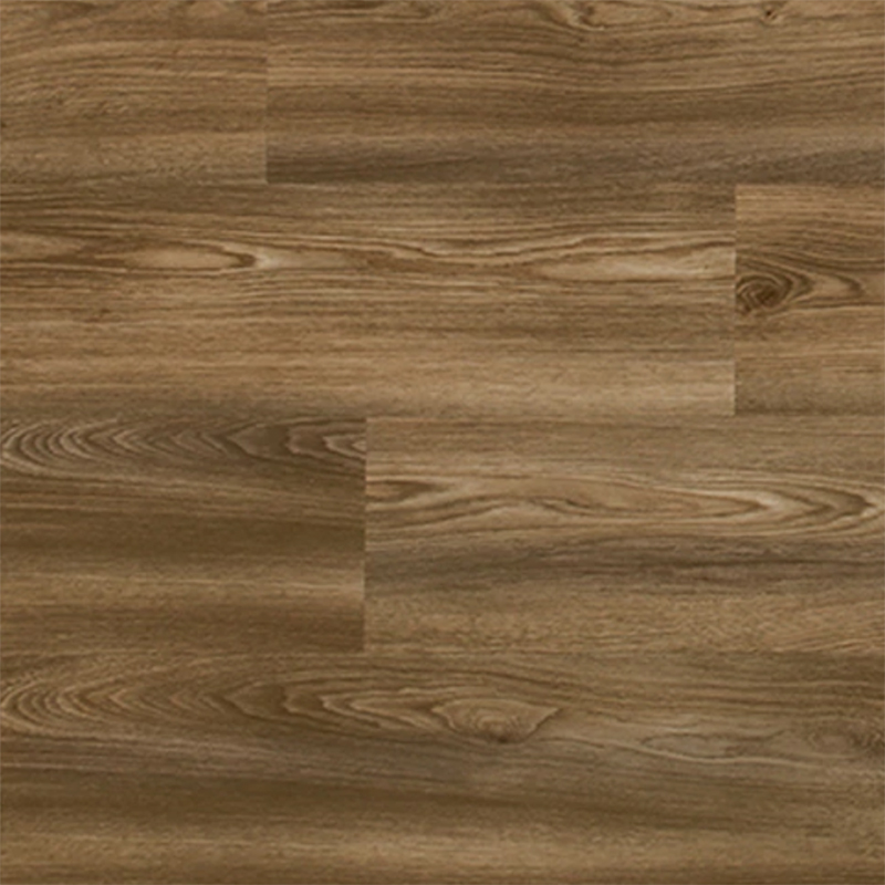 Simple Snap™ Luxury Vinyl Tile in Coffee Oak