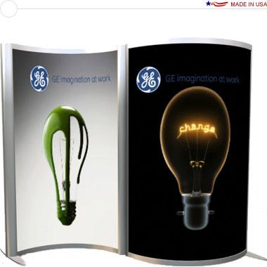 Segue™ DM-0635 Serpentine Lightbox