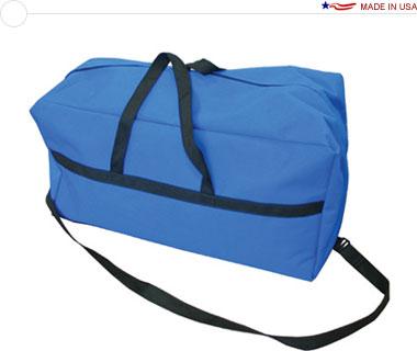 Soft Carry Case • 16″h × 14″d × 34″w