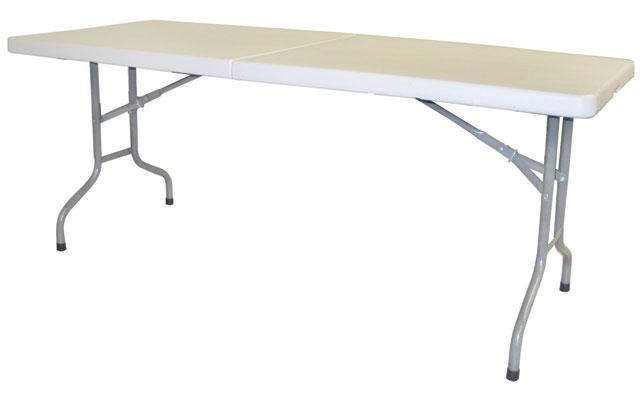 Gentil Showgoer™ Showgoer™ Showgoer™ Showgoer™ Showgoer™ Showgoer™. 6u2032 Portable  Folding Table