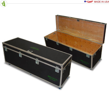 ECO-Crate Freight Shipping Case