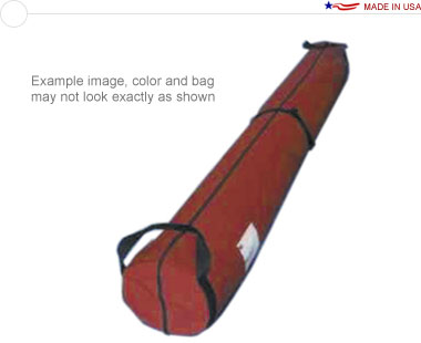 Carpet Bag for 10′ × 40′ Carpeting