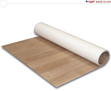 Comfort Flex™ · Wood Grains Collection • 10′ × 10′ Vinyl Flooring