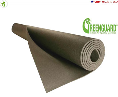 ECO Grey Carpet Padding