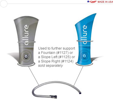 Allure™ Support Base