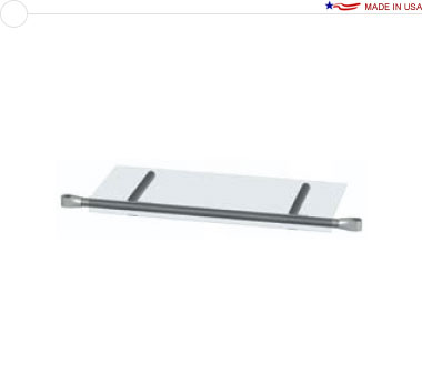 36″ Stand Off Shelf Package