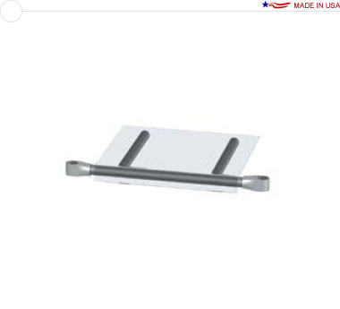 18″ Stand Off Shelf Package
