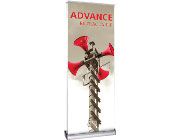 Advance™ Retractable Banner Stand
