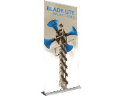 Blade Lite™ Retractable Banner Stand