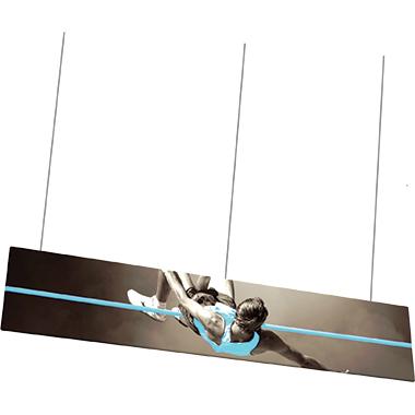 Formulate™ Hanging Banner Sign • Panel