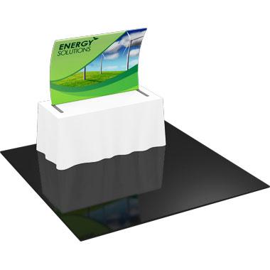 Formulate™ TT2 - Tabletop Display