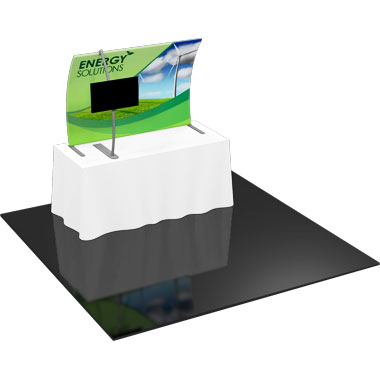 Formulate™ TT3 - Tabletop Display