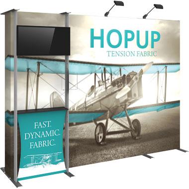 Hop Up™ 4×3 Dimension Kit 03