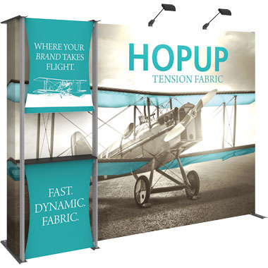 Hop Up™ 4×3 Dimension Kit 04