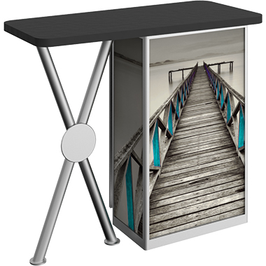 Linear™ X-Leg Counter
