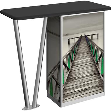 Linear™ V-Leg Counter