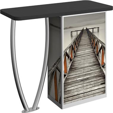 Linear™ Tusk-Leg Counter