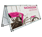 Monsoon™ • Outdoor Sign Stand
