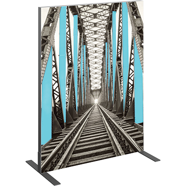 Vector Frame™ R-01 Tension Fabric Sign