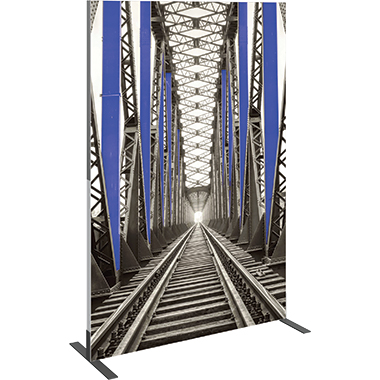 Vector Frame™ R-03 Tension Fabric Sign