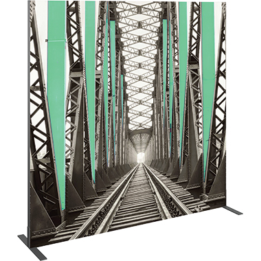 Vector Frame™ S-03 Tension Fabric Sign