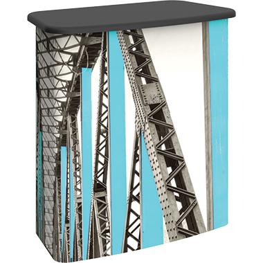 Vector Frame™ Counter 03