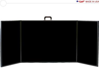 Voyager Supreme™ Briefcase Tabletop Display