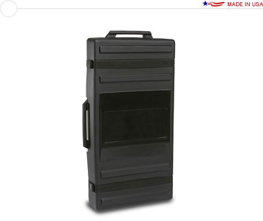 Aviator™ Shipping Case with Wheels