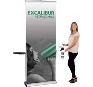 Excalibur™ Kit 1