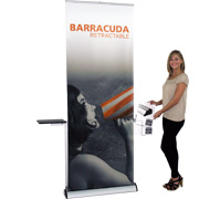 Barracuda™ 800 • Kit 1