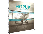 Hop Up™ • 4×4 Straight Pop Up Display