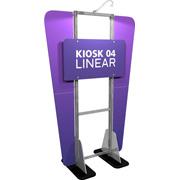 Linear™ • Kiosk Kit 04