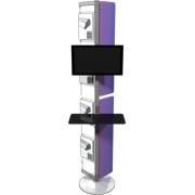Linear™ • Kiosk Kit 07