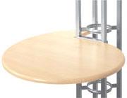 Deluxe Tabletop · Left