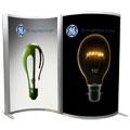 Segue™ 7½′ × 6′ Serpentine Lightbox