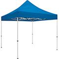 Standard 10′ Tent Kit · Unimprinted