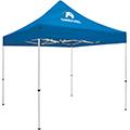 Standard 10′ Tent Kit w/ 1 Imprint