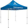Standard 10′ Tent Kit w/ 3 Imprints