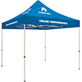 Standard 10′ Tent Kit w/ 4 Imprints