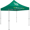 Deluxe 10′ Tent Kit w/ 2 Imprints