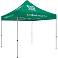 Deluxe 10′ Tent Kit w/ 5 Imprints