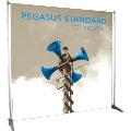 Pegasus™ • Standard Banner Stand