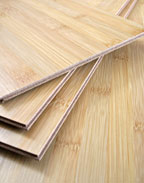 The benefits of bamboo flooring for a trade show exhibit for Benefits of bamboo flooring