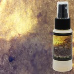 Lindy's Stamp Gang - Moon Shadow Sprays 2oz Sprays - Burnished Brass